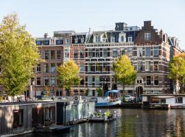 Jacob van Lennepkade 41-I