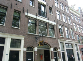 Prinsengracht 197-A